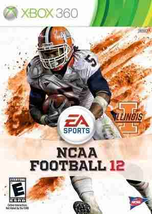 Descargar NCAA Football 12 [English][USA][COMPLEX] por Torrent
